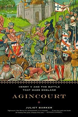 Agincourt By Barker, Juliet